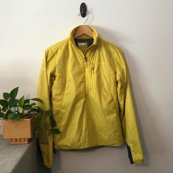 Marmot Jackets & Blazers - Marmot Insulated 1/2 Zip Pullover